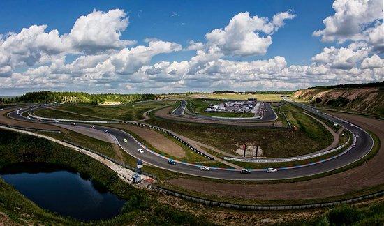 Autodrome Kazan Ring