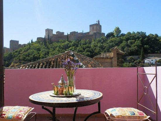 Bilde fra Apartamentos El Almez