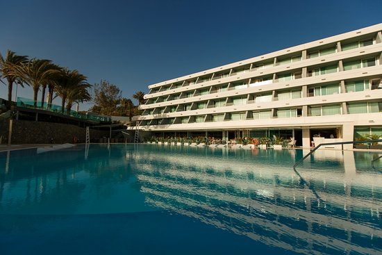 Santa Monica Suites Hotel Playa Del Ingles