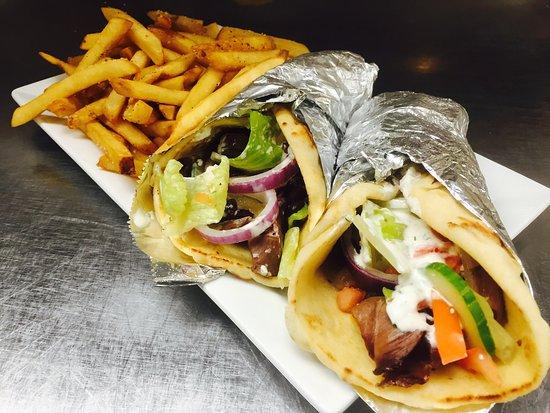 Mount Vernon, OH: Parkside Restaurant & Tavern