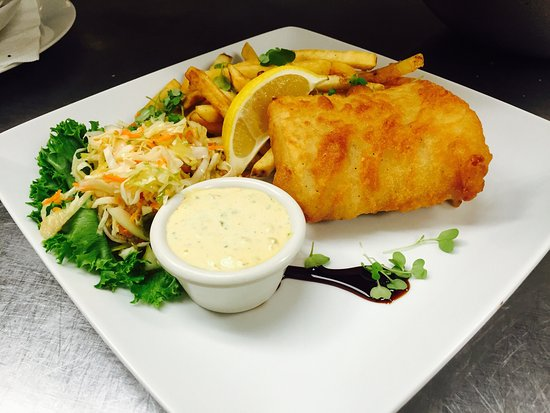 Mount Vernon, Ohio: Parkside Restaurant & Tavern