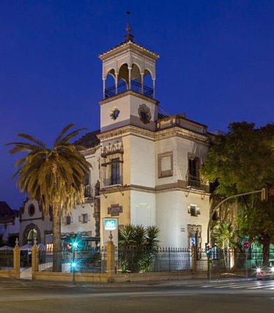 AC Hotel Ciudad de Sevilla: Exterior