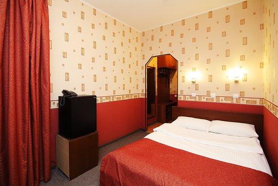 Photo of Hotel Amsterdam St. Petersburg