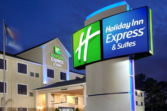 Quality Inn & Suites IAH Bush Airport – East: Humble Holiday Inn Express is perfect for weekend sports trips!