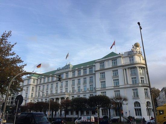 Hotel Deals Hamburg Germany