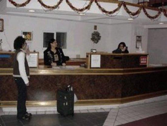 SeaTac Crest Motor Inn照片