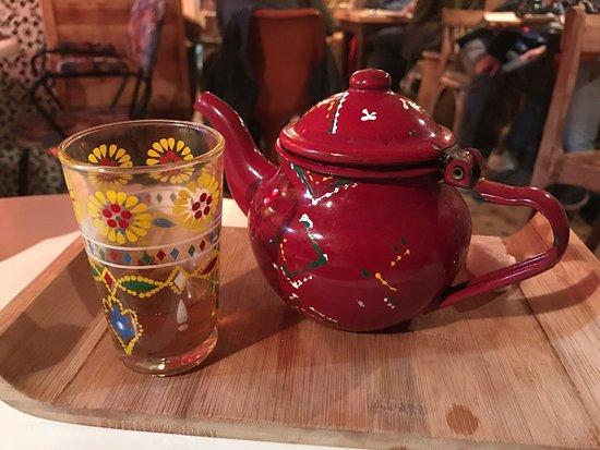 The Loft: Tea Royal