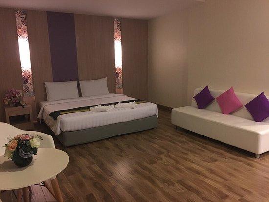 Bunjongburi Hotel: photo0.jpg