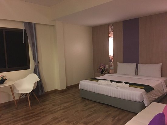 Bunjongburi Hotel: photo1.jpg