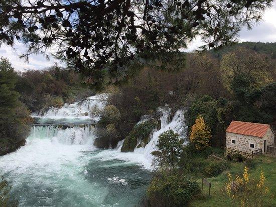 Sibenik-Knin County, Kroatia: photo9.jpg
