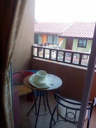 티푸라이 비치 호텔 사진