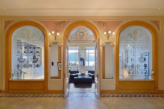 Hotel Vitznauerhof 사진