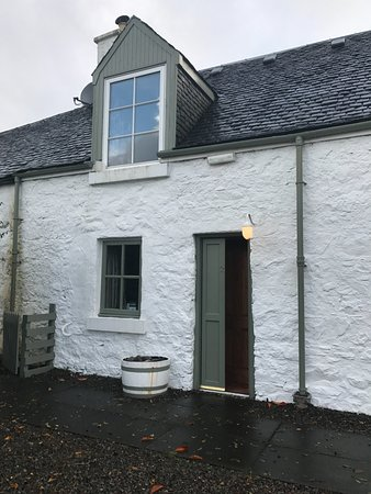 Sleat, UK: Studio 21