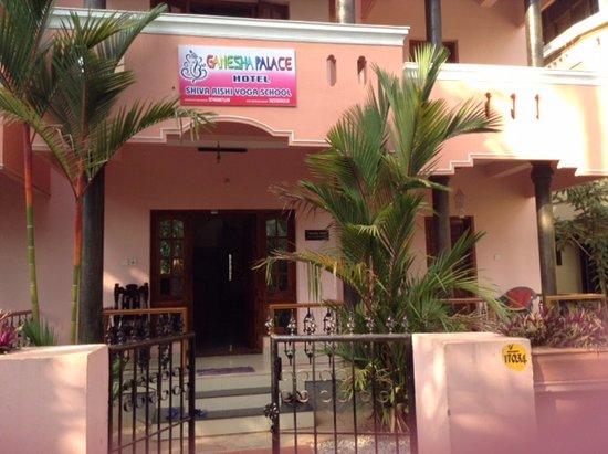 Shiva Rishi Yoga Center