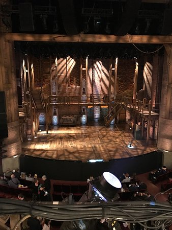 19 Elegant Private Bank theater Chicago Seating View