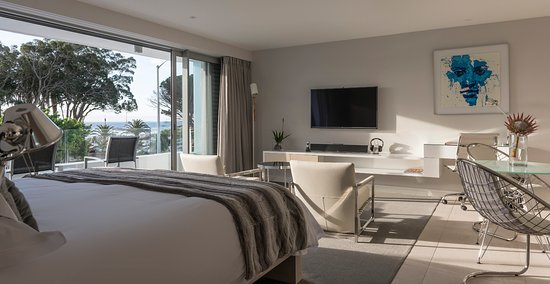 Camps Bay, Sydafrika: Classic Suite
