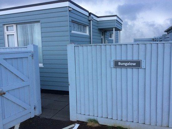 Bigbury-on-Sea, UK: The Dormy Bungalow