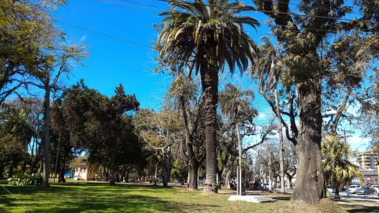 Dom Antonio Zattera Park