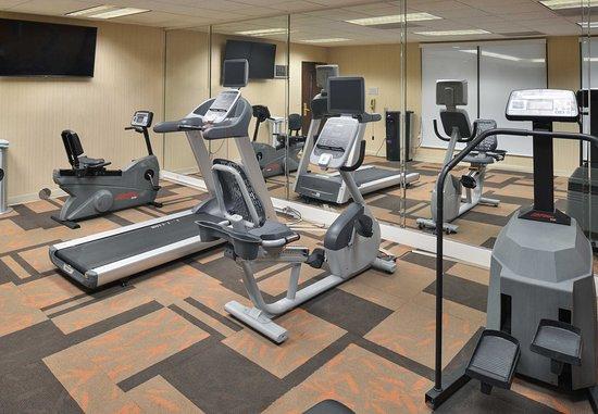 Suwanee, جورجيا: Fitness Center