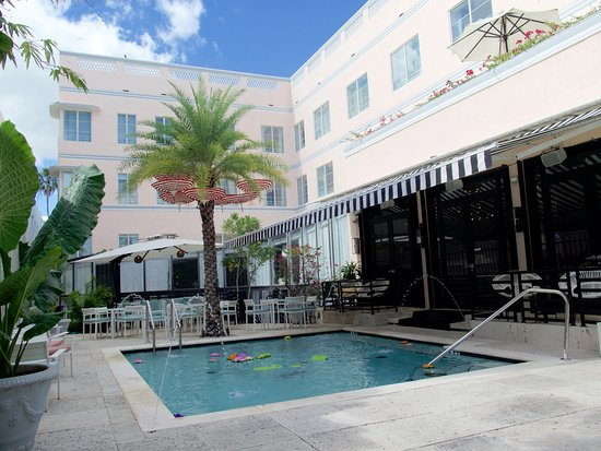 Astor Miami Beach Tripadvisor