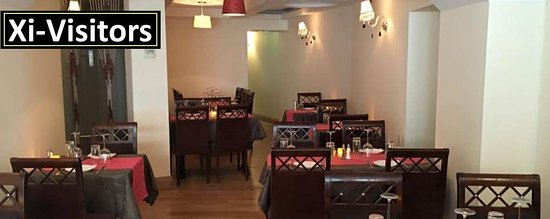 Place to eat in Birr - xivisitors.com
