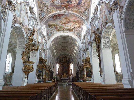 Stadtkirche-Welfenmuenster