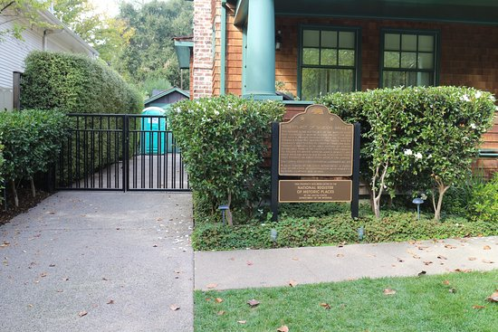Hewlett Packard Garage: H.P.