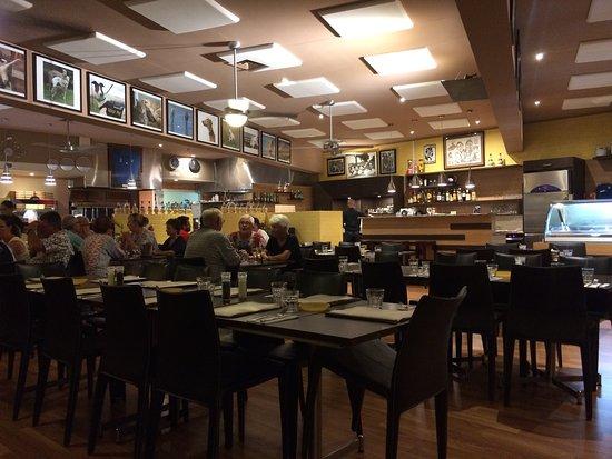Santini Pizza E Cucina Picture Of Santini Pizza E Cucina