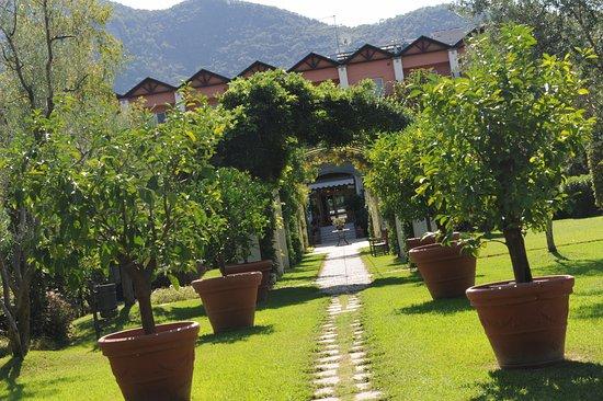 Iseolago Hotel Iseo Province Of Brescia Italien