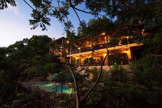 Villa Pomme d'Amour Photo