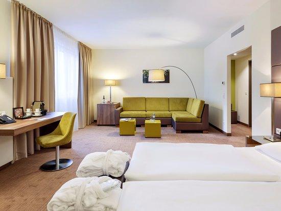 多皮奧奧地利趨勢酒店