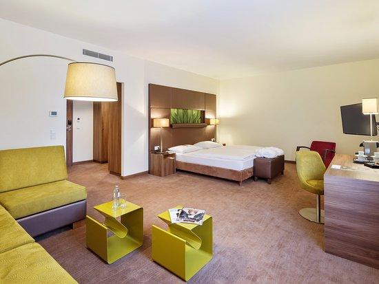 Austria Trend Hotel Doppio Wien Bewertungen Fotos