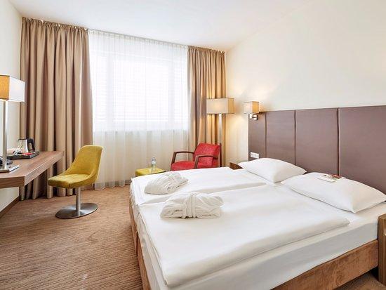 Austria Trend Hotel Doppio Wien: Executive Zimmer