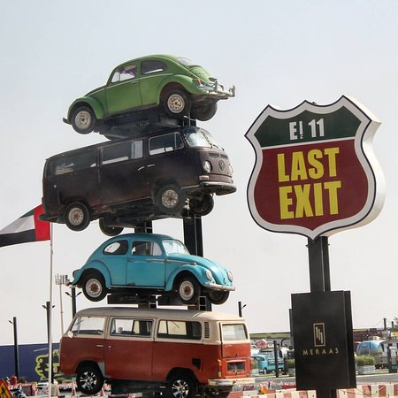 the food truck last exit
