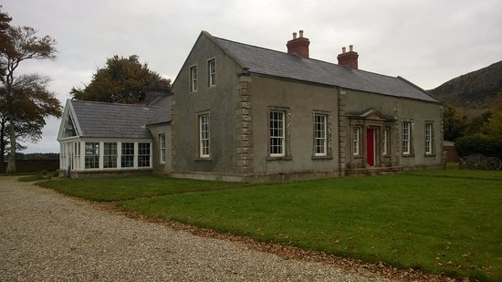 Limavady, UK: Ballymaclary House
