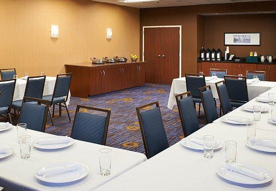 Auburn Hills, MI : Meeting Room