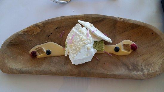 Wilyabrup, Avustralya: Dessert