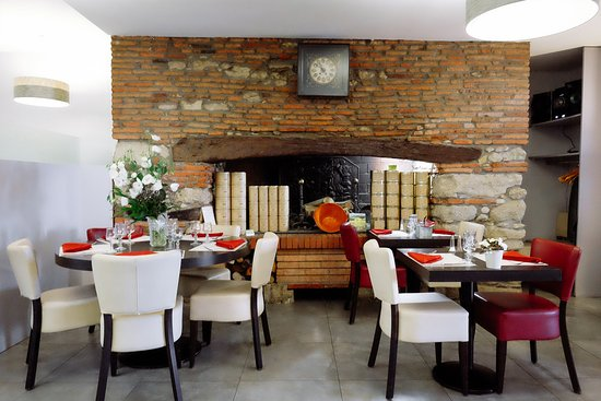 Hotel Restaurant du Lauragais Image