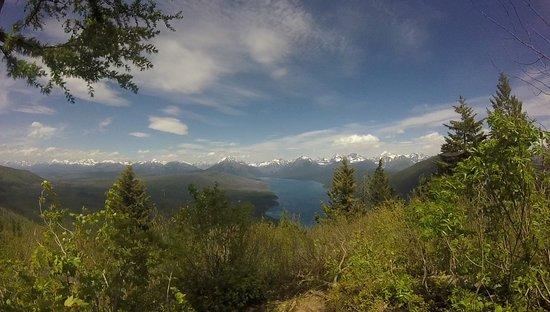 West Glacier Photo