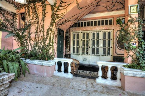 Foto de Rivera del Rio Boutique Hotel