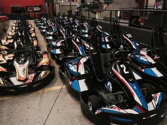 Karting 51