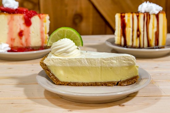 Marble Falls, Teksas: Try our desserts!