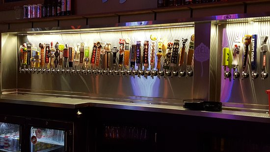 7 West Tap House : 20161106_203104_large.jpg
