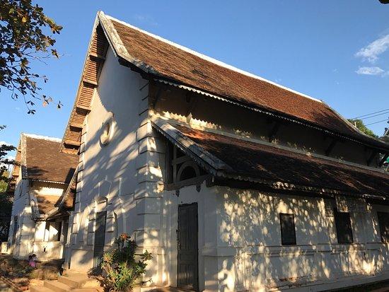 Biblioteka Luang Prabang