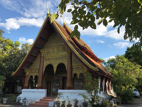 Wat Xieng Mouane