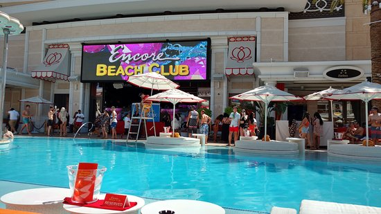 Encore Beach Club Las Vegas 2018 All You Need To Know Before Go With Photos Tripadvisor