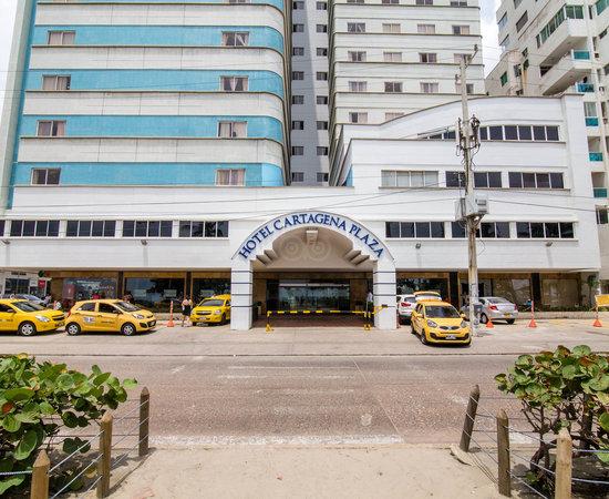 Hotel Cartagena Plaza (C̶$̶1̶5̶8̶) C$111