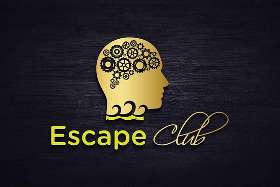 ‪Escape Club‬
