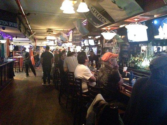 Flannery S Bar Restaurant