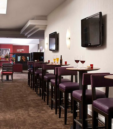 Photo of Courtyard by Marriott New York Manhattan / Times Square South New York City